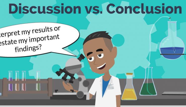Discussion Vs. Conclusion: Know the Difference Before